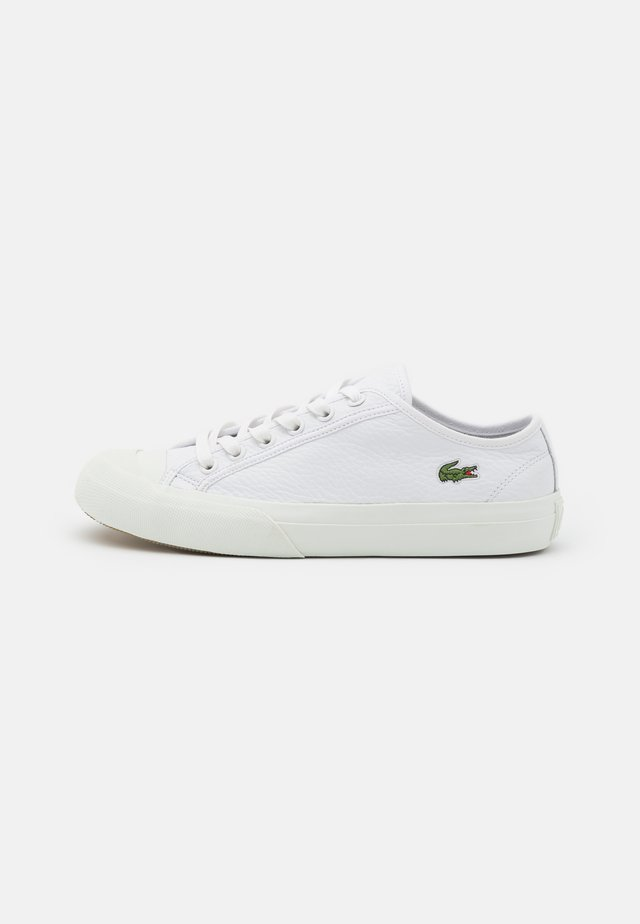 TOP SKILL - Trainers - white/offwhite