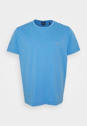 THE ORIGINAL - T-shirt basique - pacific blue