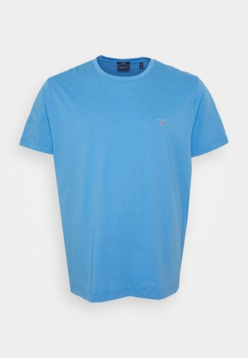 THE ORIGINAL - Basic T-shirt - pacific blue