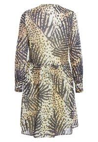 Marc Aurel - Shirt dress - sand varied - 5