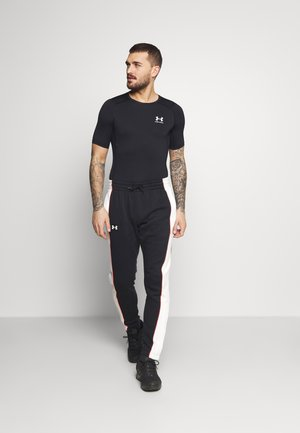 COMP - T-shirt imprimé - black