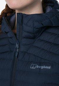 Berghaus - NULA MICRO  - Winter coat - blue - 2
