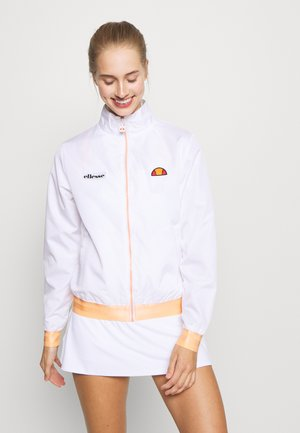 FLAIR - Training jacket - white