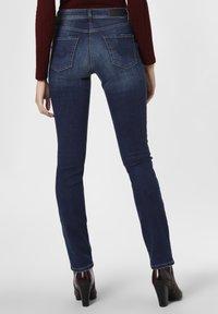 Cambio - Slim fit jeans - dark stone - 1