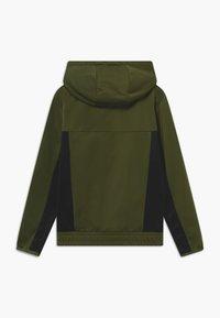 Ellesse - BOJON  - Jersey con capucha - khaki - 1