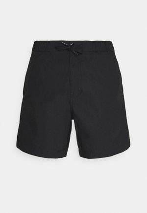SPORT TRAINER  - Shorts - dk black