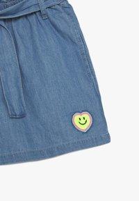Staccato - KID - Denim shorts - light blue denim - 3