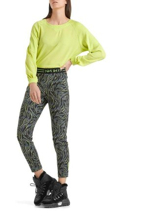 Leggings - Trousers - lemonade