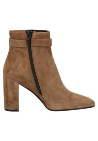 Scapa - High heeled ankle boots - taupe - 6