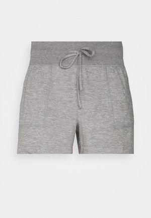 RELAXED SHORT - Pantaloncini sportivi - pilot grey