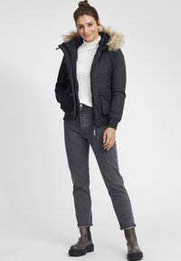 Oxmo - ACILA - Winter jacket - black - 1