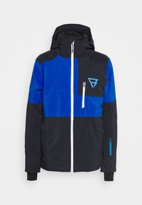 STROKERS MENS SNOWJACKET - Snowboardová bunda - space blue