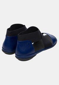Camper - RIGHT NINA - Sandalias de senderismo - blue - 3