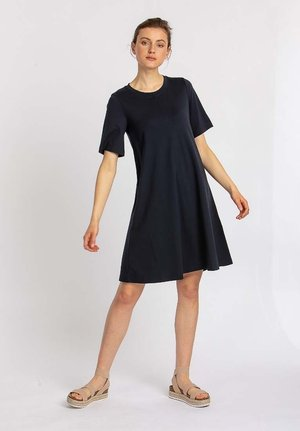 ERLI - Day dress - dark blue