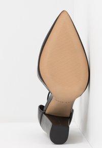 ALDO - NICHOLES - High Heel Pumps - black - 6