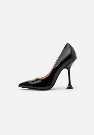 RUMER - High heels - black