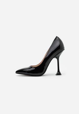 RUMER - Zapatos altos - black