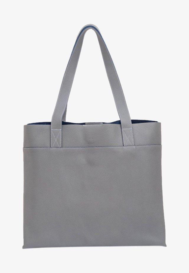 VANCOUVER  - Shopping bag - grey