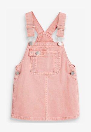 Salopette - pink