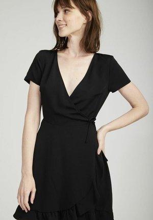 REFORMA - Day dress - black