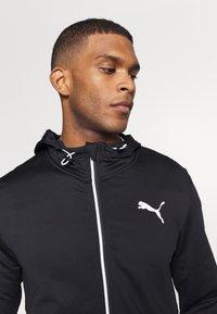Puma - RTGFZ - Zip-up hoodie - black - 3