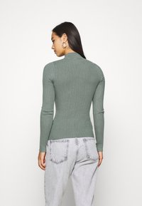 Even&Odd - Jersey de punto - light olive - 2