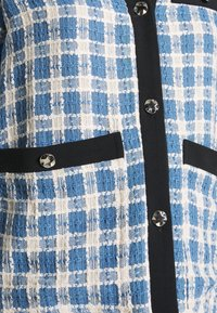 Rich & Royal - Lett jakke - spring blue - 5