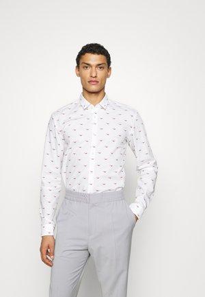 ERO - Shirt - open white