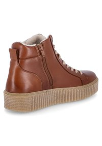 Sommerkind - High-top trainers - braun - 4