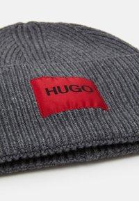 HUGO - XAFF UNISEX - Pipo - charcoal - 2