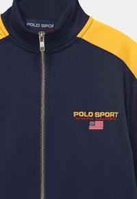 Polo Ralph Lauren - TRACK - Sportovní bunda - cruise navy - 2