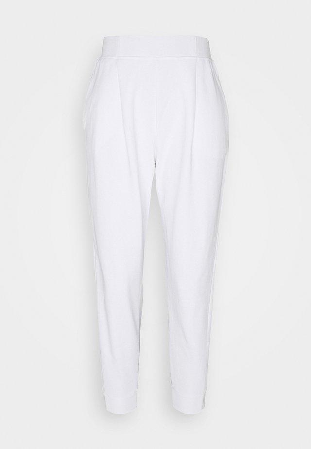 BRIC - Pantalon classique - weiss
