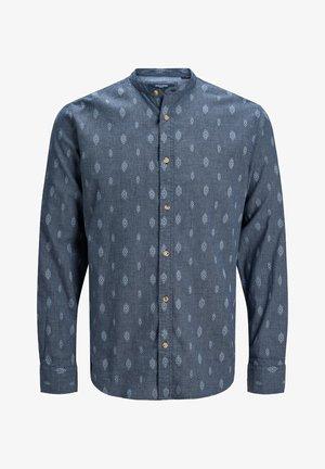 HEMD WESTERN - Shirt - navy blazer
