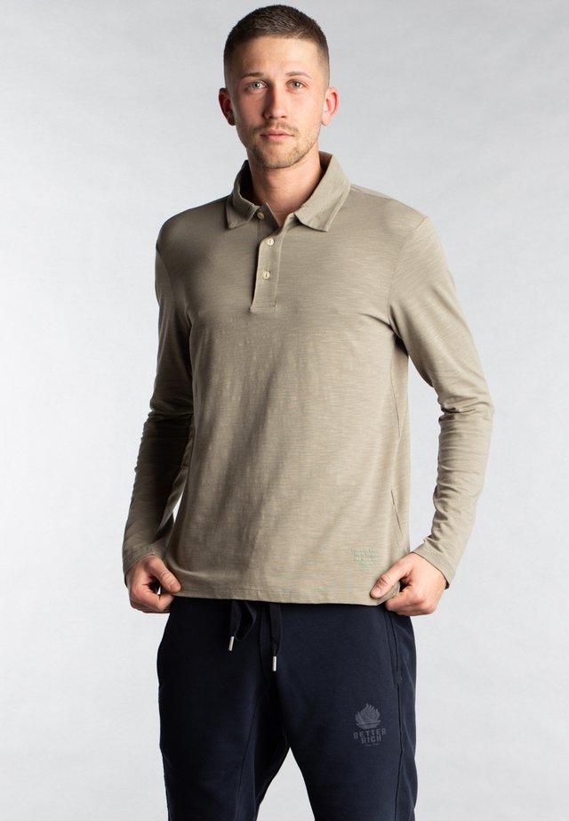 Basic T-shirt - 5100 castor