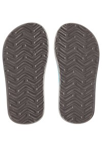 Quiksilver - MONKEY CAGED - Walking sandals - blue/grey/blue - 3