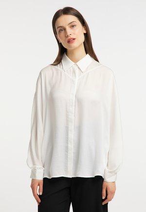Košile - wollweiss