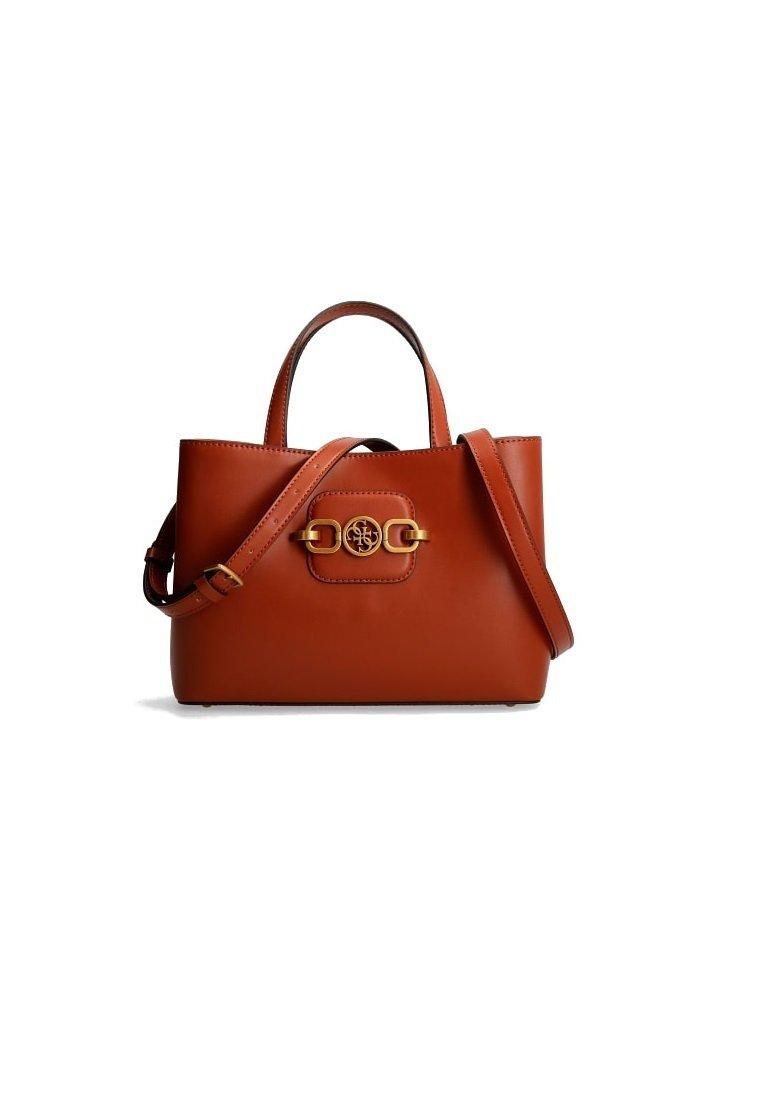 Damen BORSA HENSELY A MANO WHISKEY - Handtasche