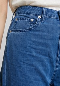 Weekday - ACE - Bootcut jeans - porto blue - 6