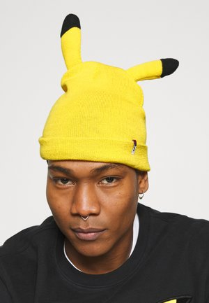 POKEMON BEANIE UNISEX - Bonnet - regular yellow