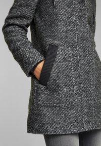 Esprit - Short coat - dark grey - 6