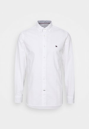 CLASSIC OXFORD - Kauluspaita - white
