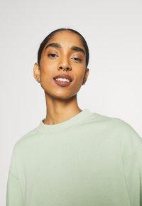 Monki - Sweatshirts - light green - 3