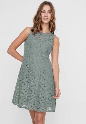 VMALLIE  - Cocktail dress / Party dress - green milieu