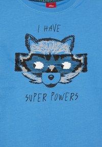 s.Oliver - Långärmad tröja - turquoise - 3