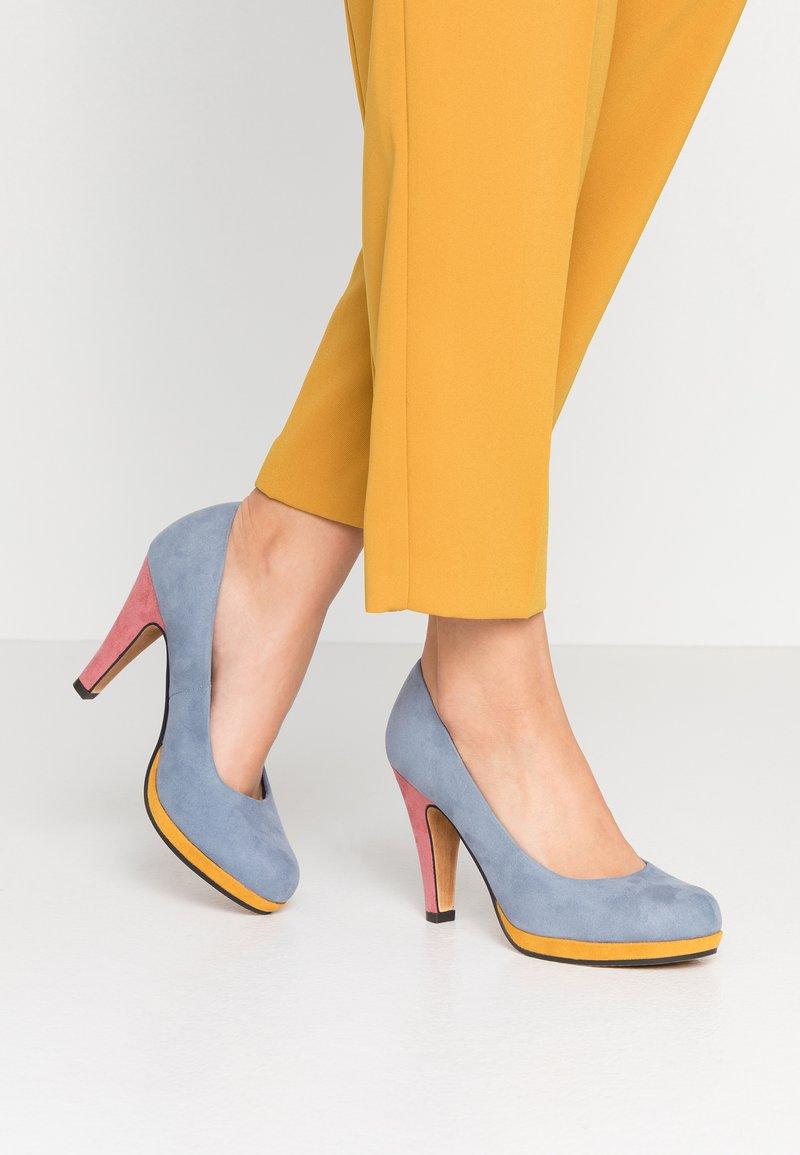 Marco Tozzi - High heels - multicolor