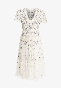 Needle & Thread - PRARIE FLORA DRESS - Day dress - champagne - 5