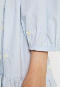 EDITED - JOANNA DRESS - Day dress - light blue - 4