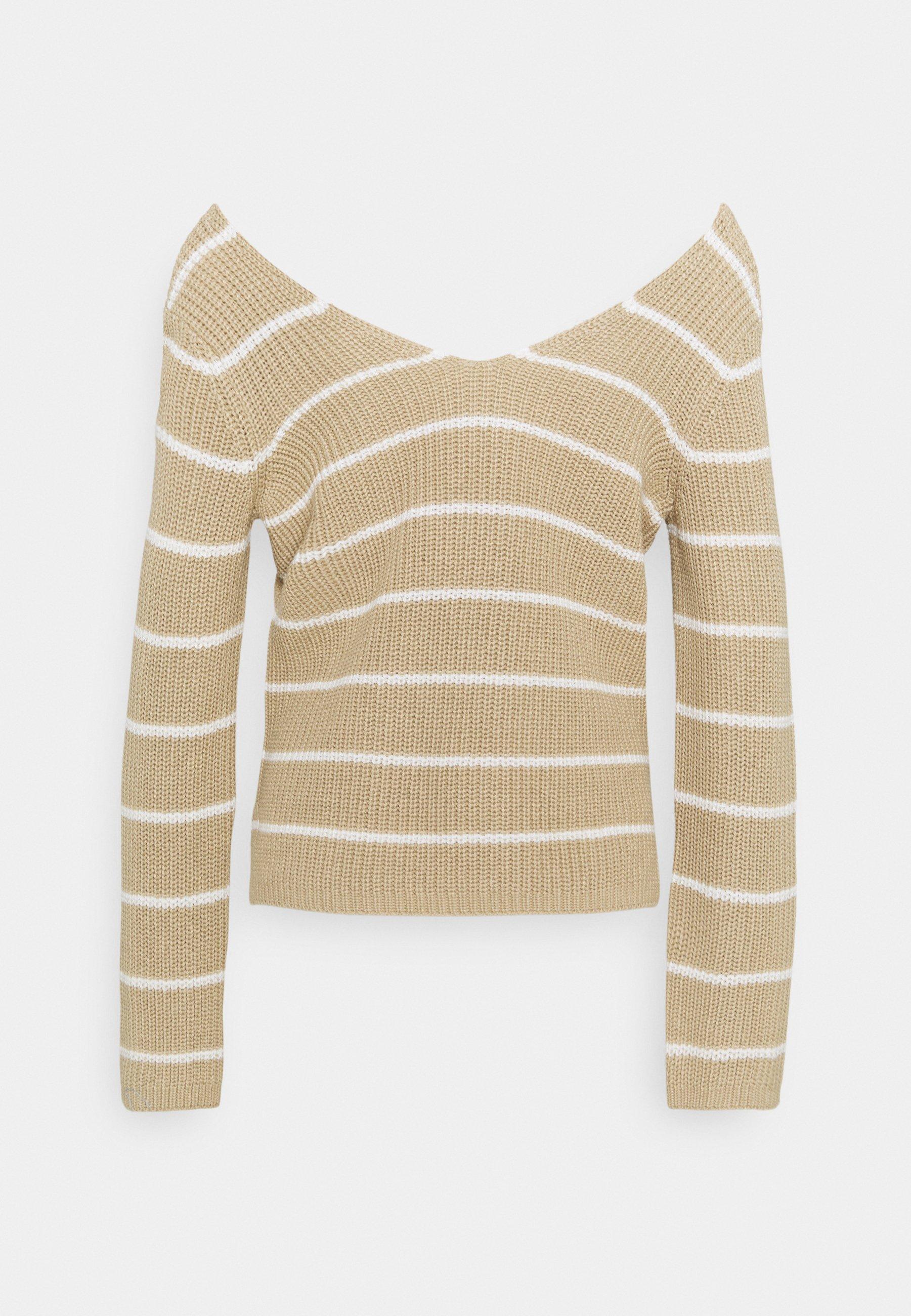Femme VIRUSH LIGHT - Pullover