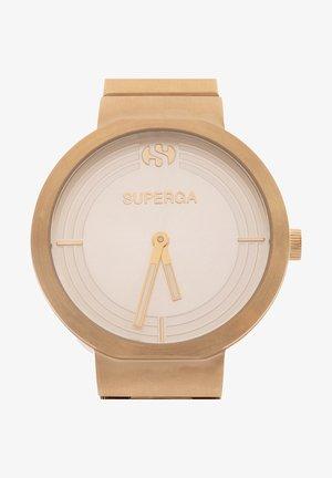 HER ICON - Horloge - gold
