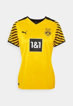 BVB BORUSSIA DORTMUND HOME REPLICA - Club wear - yellow/black